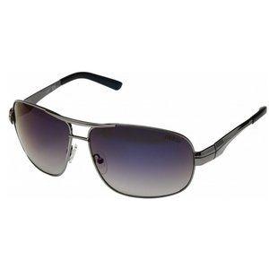 GUESS GF-5021-BLU-60  Sunglasses